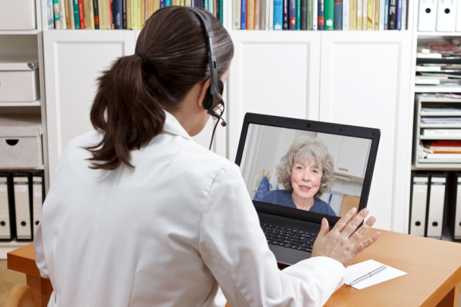 Utilizing Virtual Healthcare in a Digitized World